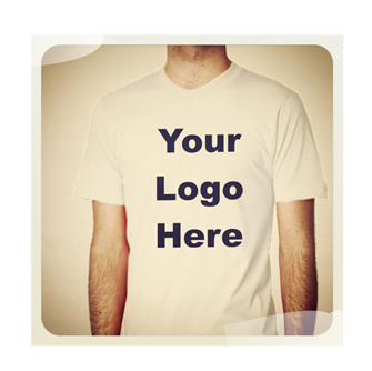 Your Logo Here - Artwork